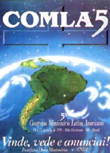COMLA 5